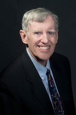 Dr. Robert Chapman