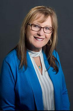 Kathy Guin