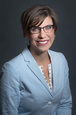 Alice Koehler, MBA