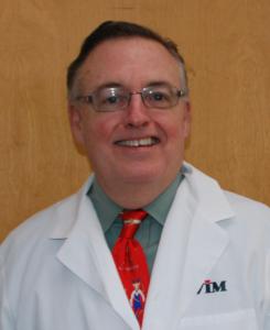 Dr. James Floyd