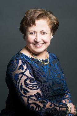 Magda Tadros