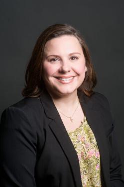 Melissa Kham