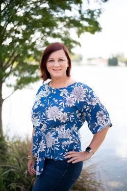 Ginny Sigle, MBA